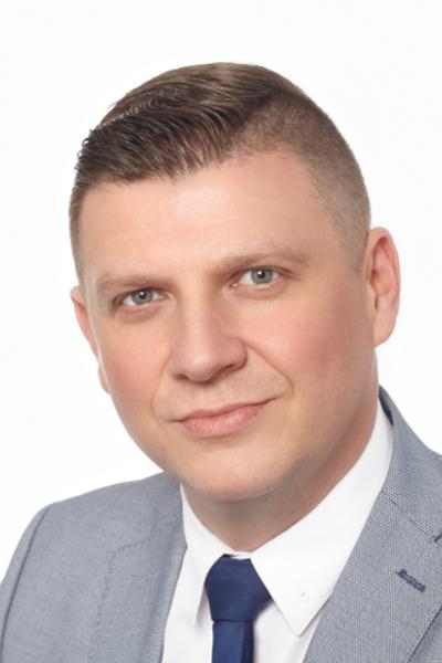 Rafał Pogorzelski